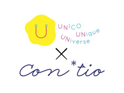 UNICO【アート部門】のお知らせ